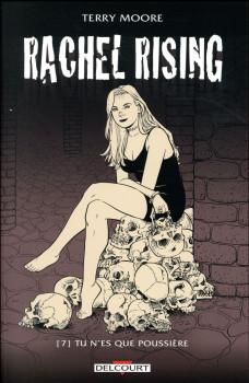 Rachel Rising tome 7