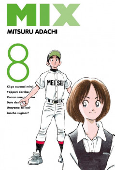 Mix tome 8