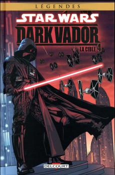 Star Wars - Dark Vador tome 4