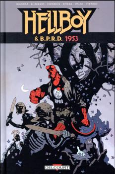 Hellboy & B.P.R.D. tome 2