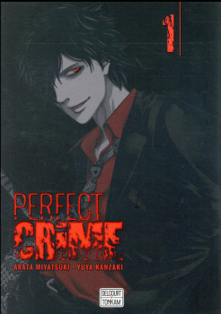 Perfect crime tome 1