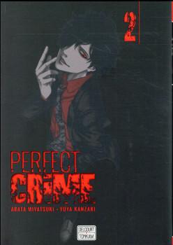 Perfect crime tome 2