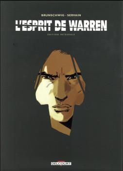 L'esprit de Warren - intégrale