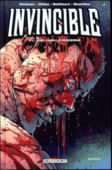Invincible tome 21