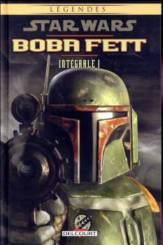 Star Wars - Boba Fett - intégrale tome 1