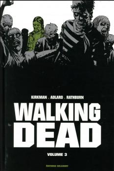 Walking Dead - prestige tome 3