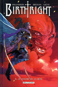 Birthright tome 5