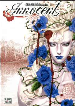 Innocent - Rouge tome 2