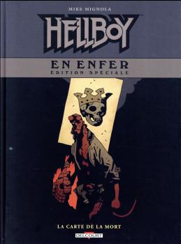 Hellboy en enfer - édition spéciale (n&b) tome 2