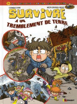 survivre à un tremblement de terre