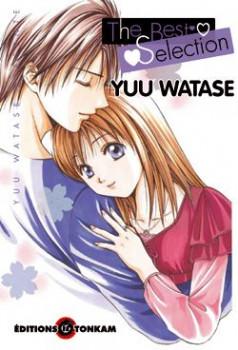 yuu watase best selection