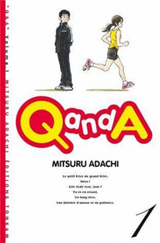 q and a tome 1
