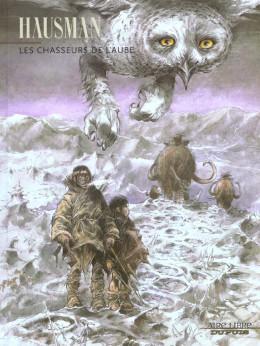 les chasseurs de l'aube