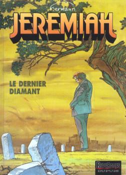 jeremiah tome 24 - le dernier diamant