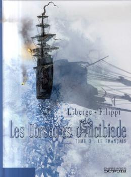 les corsaires d'alcibiade tome 3 - le français