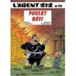 L'agent 212 tome 18