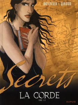 secrets, la corde secrets : la corde 1/2
