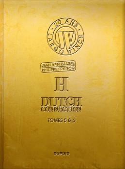 largo winch - diptyque tome 5 et tome 6