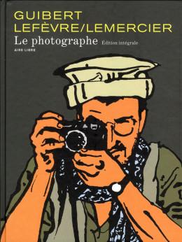 le photographe ; intégrale