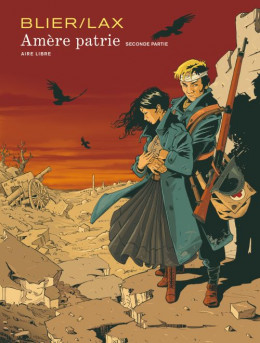 amère patrie tome 2