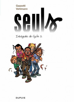 seuls - intégrale du cycle 1