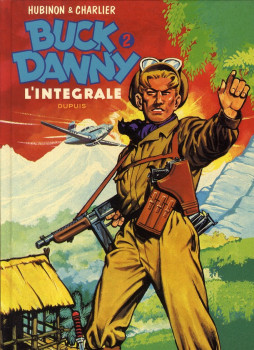 Buck Danny - intégrale tome 2 - 1948-1951