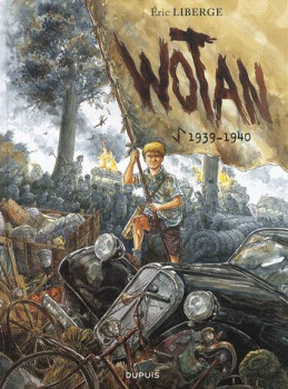Wotan tome 1 - 1939-1940