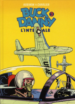 Buck Danny - intégrale tome 3 - 1951-1953