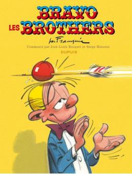 Histoire courte tome 1 - Bravo les brothers