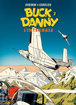 Buck Danny - intégrale tome 7 - 1958-1960