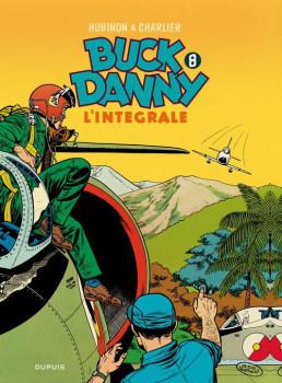 Buck Danny - intégrale tome 8