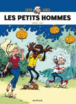 Les petits hommes - intégrale tome 5