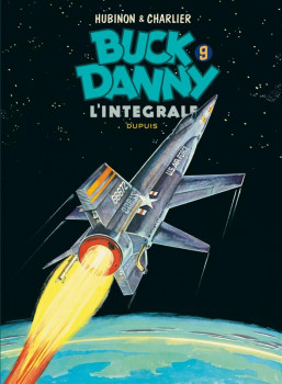 Buck Danny - intégrale tome 9