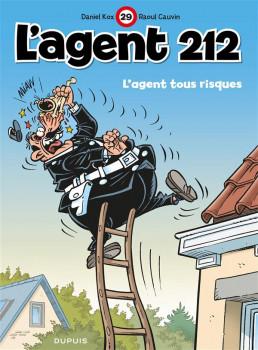 L'agent 212 tome 29
