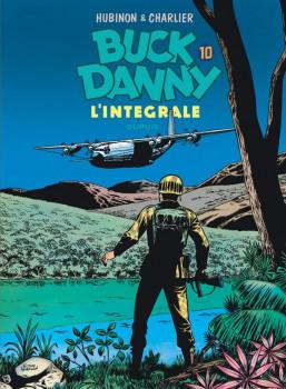 buck danny intégrale tome 10