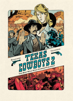 texas cowboys tome 2
