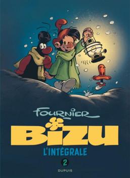 Bizu - intégrale tome 2