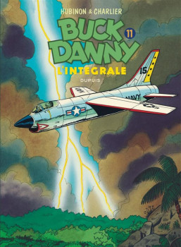 Buck Danny intégrale tome 11