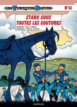 Les tuniques bleues tome 51 - Indispensables 2014