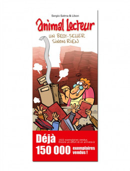 Animal Lecteur tome 6