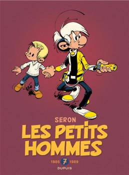 Les petits hommes intégrale tome 7