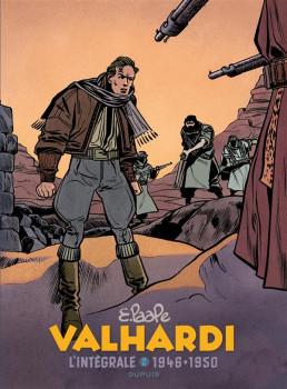 Valhardi - intégrale tome 2