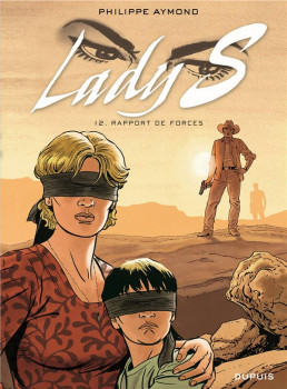 Lady S tome 12