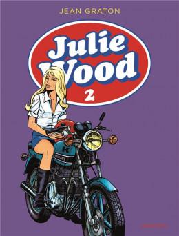 Julie Wood intégrale tome 2