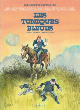 Des histoires courtes des tuniques bleues