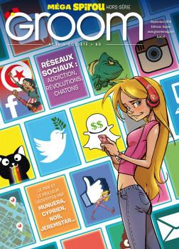 Groom tome 2 - réseaux sociaux