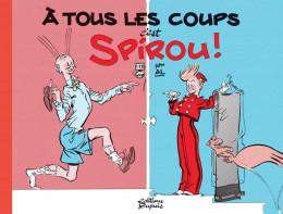 À tous les coups, c'est Spirou !