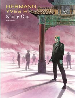 Zhong Guo