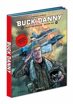 Fourreau Buck Danny tomes 54 + 55