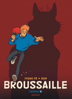 Broussaille - intégrale tome 2